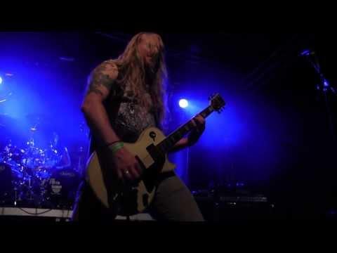 Ragnarock Open Air 2013 - Gospel of the Horns (full concert)