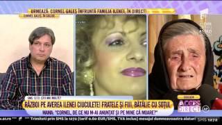 Vezi edițiile complete pe Antena Play: http://goo.gl/Nqsw1S Tot scandalul a izbucnit după parastasul de 3 luni al artistei, despre...