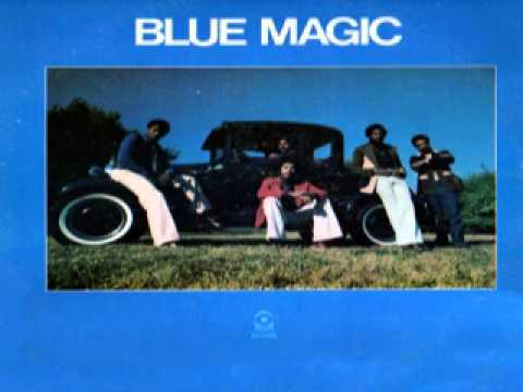 Blue Magic ~ Look Me Up