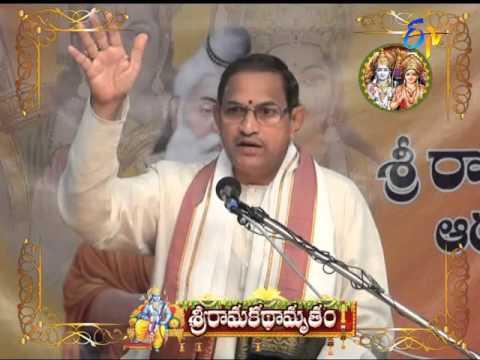 Srirama-Kathamrutham--19th-April-2016--శ్రీరామకథామృతం