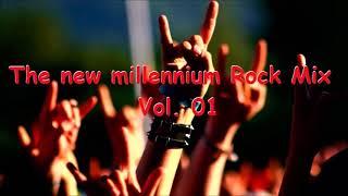 The New Millennium Alternative Rock non-stop compilation Vol. 01. HQ audio + cd covers.