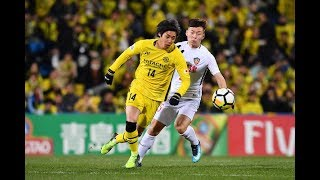 Video Kashiwa Reysol 1-1 Tianjin Quanjian (AFC Champions League 2018: Group Stage) MP3, 3GP, MP4, WEBM, AVI, FLV November 2018