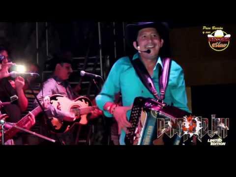 Paco Barron y sus Norteños Clan Popurri Cumbia Mix