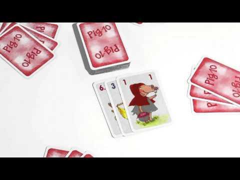 Видео - 10 Свинок (Pig 10)