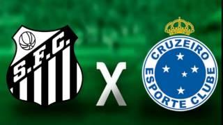 Obrigado por assistir o jogo com a gente. Se gostou de joinha e comparti-lhe. Assista o jogo entre Santos x Cruzeiro ao vivo a partir das 16:00hs aqui: ...