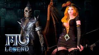 Видео к игре MU Legend из публикации: Подводим итоги первого ЗБТ MU Legend