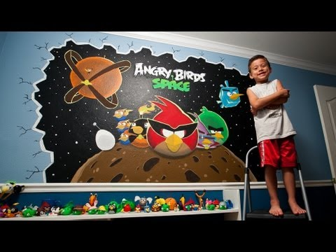 evantubehd's - Click here to see ALL my clay model videos: https://www.youtube.com/watch?v=Qb-4oatWGes&list=PLE575E99561913FB1 Click here to see ALL my Angry Birds videos: ...