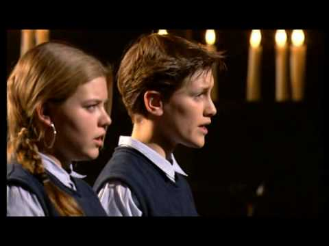 Les Petits Chanteurs de Saint-Marc - Pie Jesu