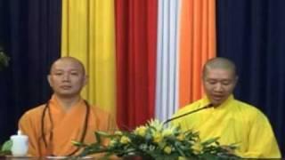 Ánh Sáng Phật Pháp (Kỳ 4)