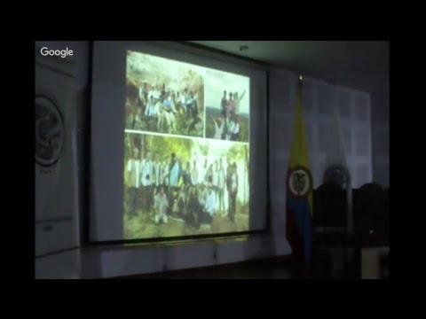 Coloquio Internacional de Arqueologia y Patrimonio en la Amazonía