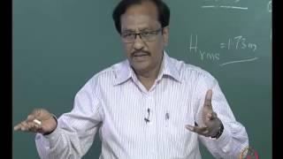 Mod-04 Lec-03 Random Waves And Problems II