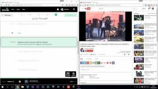 Video SongBook Smule [Arrangement Lyrics Timing Tanpa Hafal Lagunya SamaSekali] MP3, 3GP, MP4, WEBM, AVI, FLV Oktober 2018