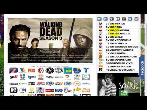 tv vivo gratis - http://www.tv-xinternet.com Ven y disfruta del fabuloso mundo de la Tv x Internet, transmitiendo en vivo y en directo todos los canales del mundo organizados...