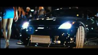 Fast Five Trailer AL Subs MosFli.TV