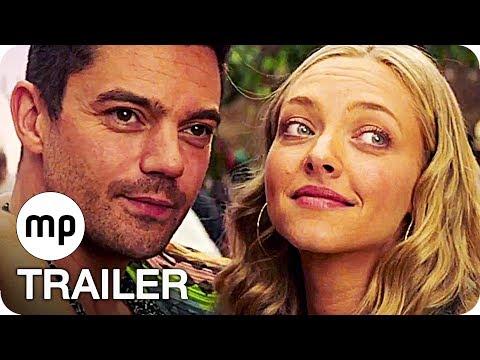 Mamma Mia 2 Here We go Again Trailer German Deutsch (USA 2018, OT: Mamma Mia! Here We Go Again Trailer) ▻Abonniere uns! : http://www.bit.ly/mpTrailer ...