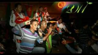 New Eritrean Music 2011-2012 Top 10 REmix