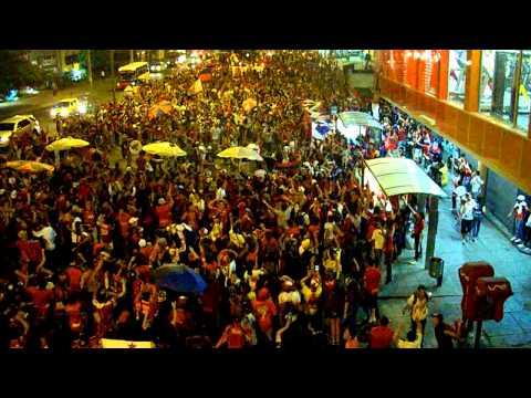 Rexixtenxia Norte - MATADOR - Rexixtenxia Norte - Independiente Medellín - Colombia - América del Sur