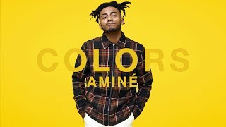 Video Aminé - Yellow | A COLORS SHOW MP3, 3GP, MP4, WEBM, AVI, FLV Maret 2018
