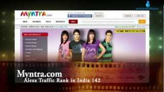 Online Fashion Stores In India -  Top Indian Fashion & Lifestyle Online Stores