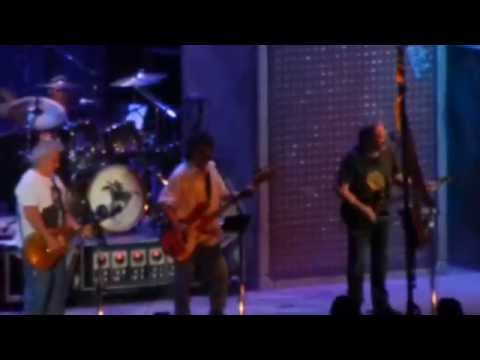 Hey Hey, My My - Neil Young and Crazy Horse - Hollywood Bowl - Los Angeles CA - Oct 17, 2012