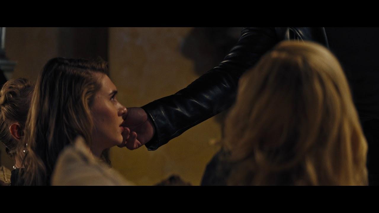 Dementia 13 | Official Trailer [HD] | Chiller Films (2017)