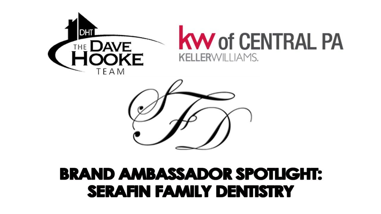 Brand Ambassador Spotlight: Serafin Family Dentistry