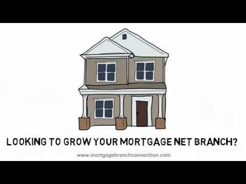 Mortgage Net Branch Opportunities: How To Find The Best Mortgage Net Branch Companies