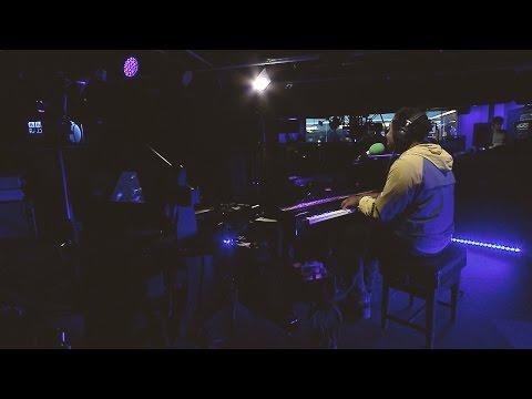 SAMPHA (Piano Session Live on BBC Radio 1)