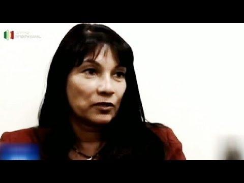 Στην Ιταλία θα εκδοθεί η πρώην πράκτορας της CIA Σαμπρίνα Ντε Σόουζα
