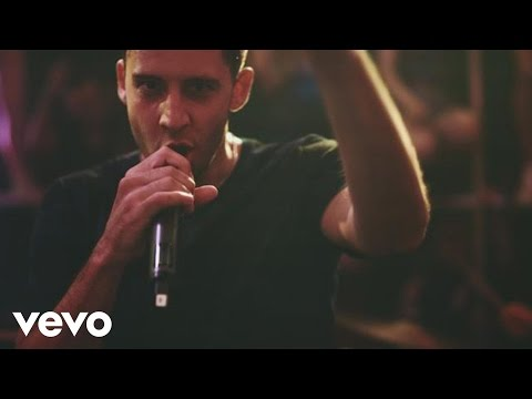 Example - All The Wrong Places (Official Video)