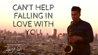 Video Justin Ward- Can't Help Falling In Love With You (Haley Reinhart) download in MP3, 3GP, MP4, WEBM, AVI, FLV January 2017