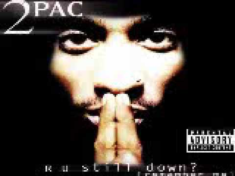 2Pac - Hold On Be Strong