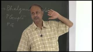 Mod-01 Lec-17 Lecture-17 Biometrics