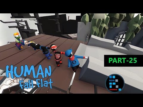 [Hindi] Human: Fall Flat | Funniest Game Ever (PART-25)