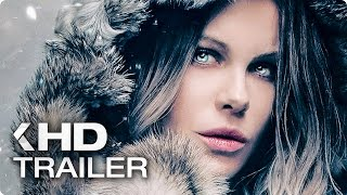 UNDERWORLD 5 Trailer 2 (2017)