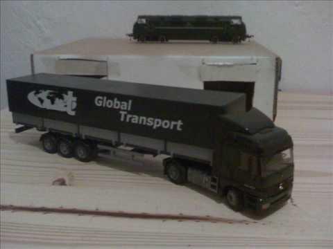 camiones un poco de todo
