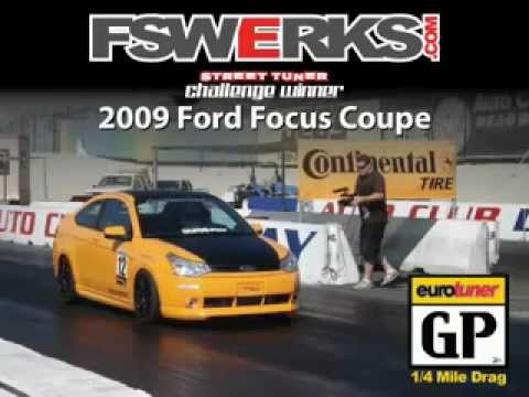 FSWERKS promo video for the 2008 Eurotuner Grand Prix
