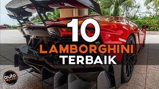 Video 10 MODEL LAMBORGHINI TERBAIK DI DUNIA MP3, 3GP, MP4, WEBM, AVI, FLV Februari 2018