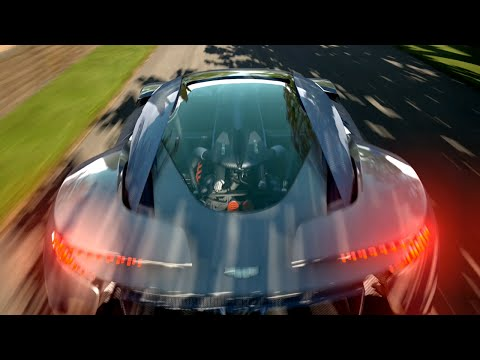 Gran Turismo 6 #12