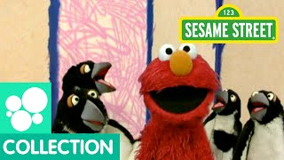 Sesame Street: Elmo's World: Penguins