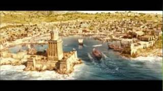 Grepolis – Divine Strategy MMO videosu