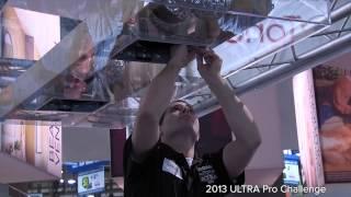 http://www.broan.com/ultra-challenge Jared Stork, winner of the Broan-NuTone ULTRA PRO Challenge.
