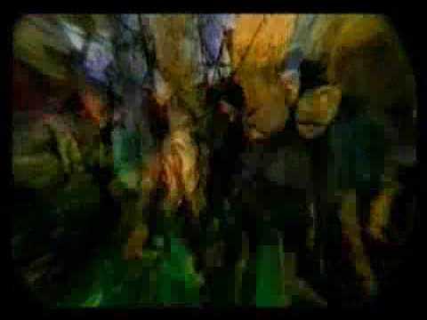 Chaozz - Zp.rdele klika 1997
