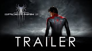 Nonton The Amazing Spider Man 3   Trailer  Fan Made   Hd  Film Subtitle Indonesia Streaming Movie Download