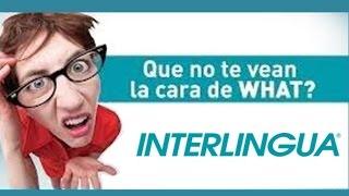 SPOT DE RADIO INTERLINGUA APRENDE INGLES MÉXICO AÑO 2002 GANADOR DEL PREMIO