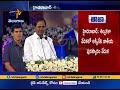 CM KCR Speech at ANR (Akkineni) Awards Ceremony | 2017 | At Hyderabad