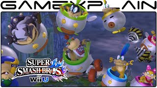 Bowser Jr – Classic Mode Ending