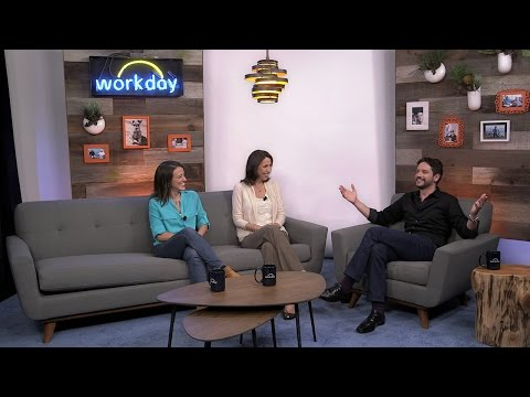 In Good Company: Employee Engagement (formerly Work Talk)