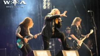 Download Lagu Helloween - A Million to One Mp3