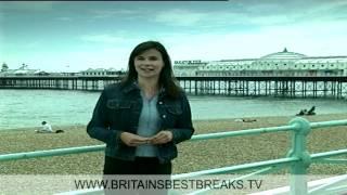 Brighton and Hove United Kingdom  City pictures : Britain's Best Breaks ~ Brighton & Hove